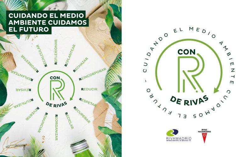 Plan de Economía Circular en Rivas