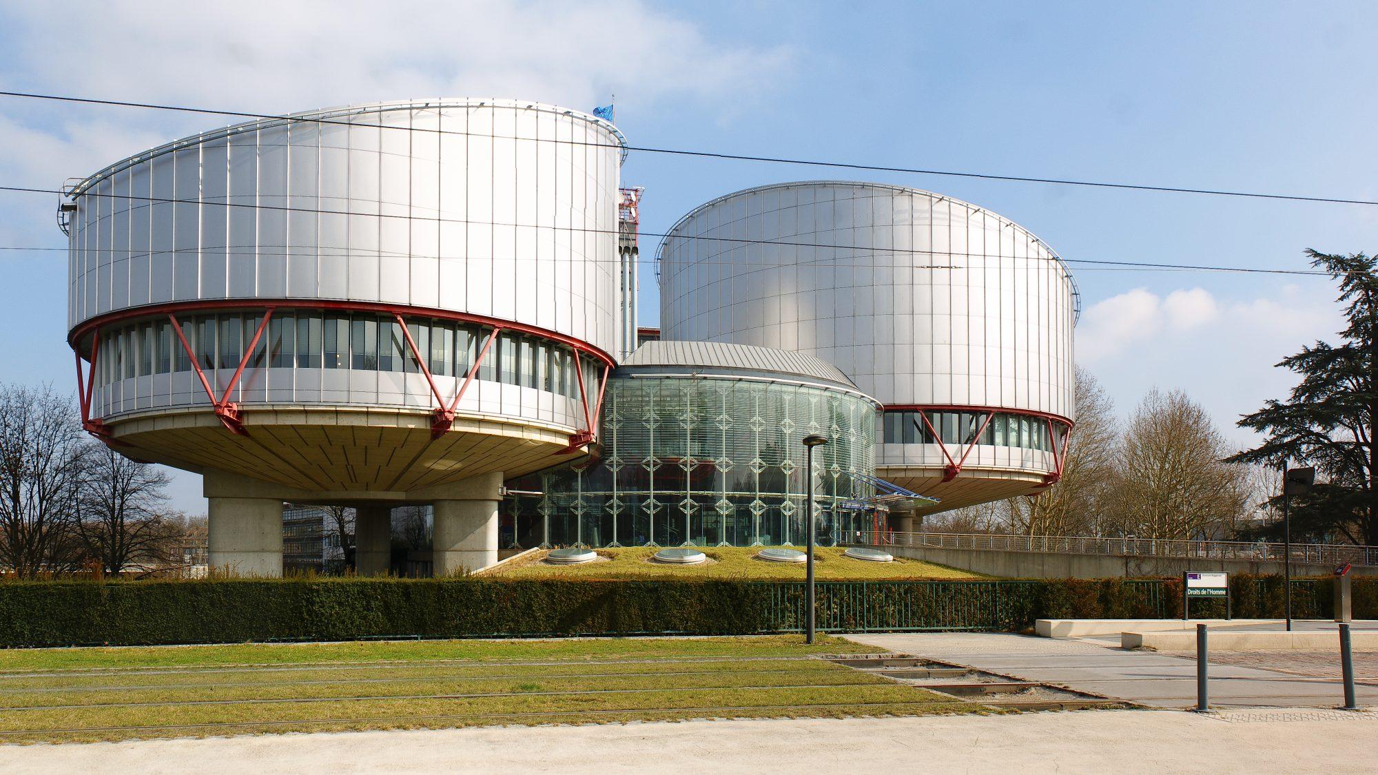 La batalla legal por el impuesto a las hipotecas llega a Estrasburgo