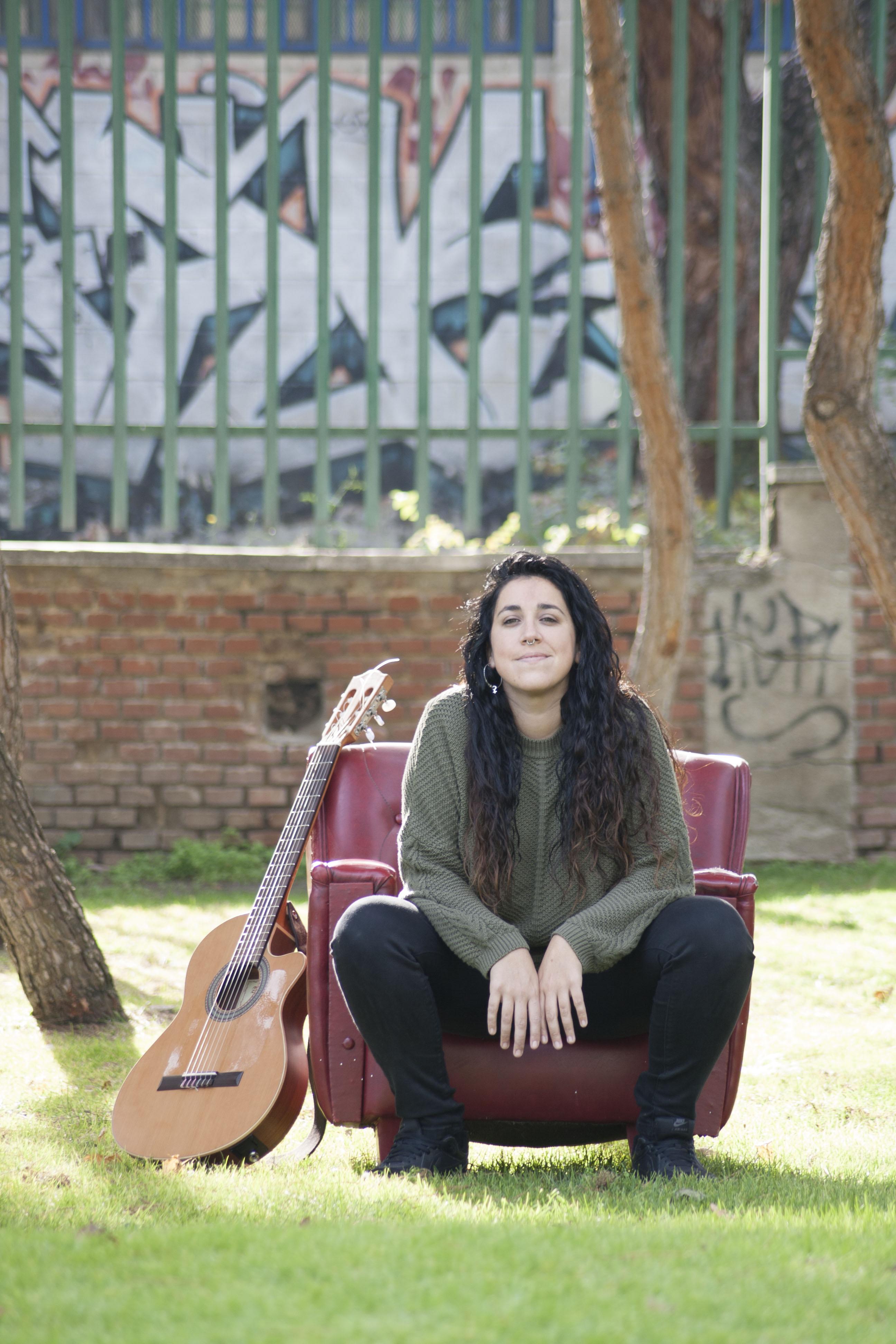 Concierto: María Ruiz
