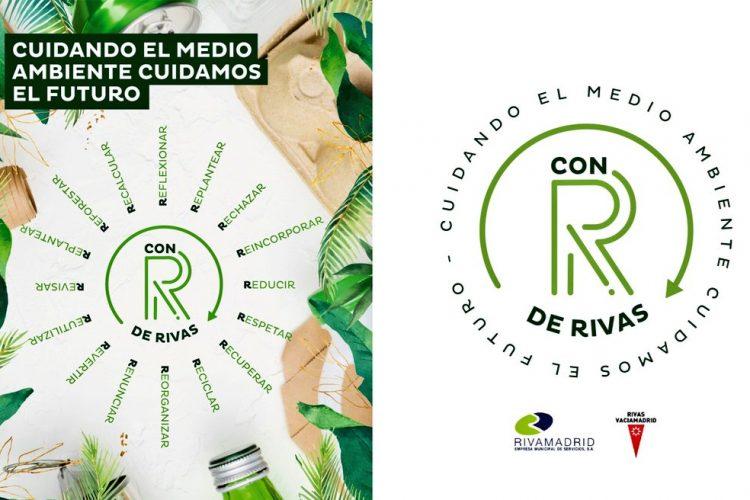 Con 'R' de Rivas: hacia una economía circular