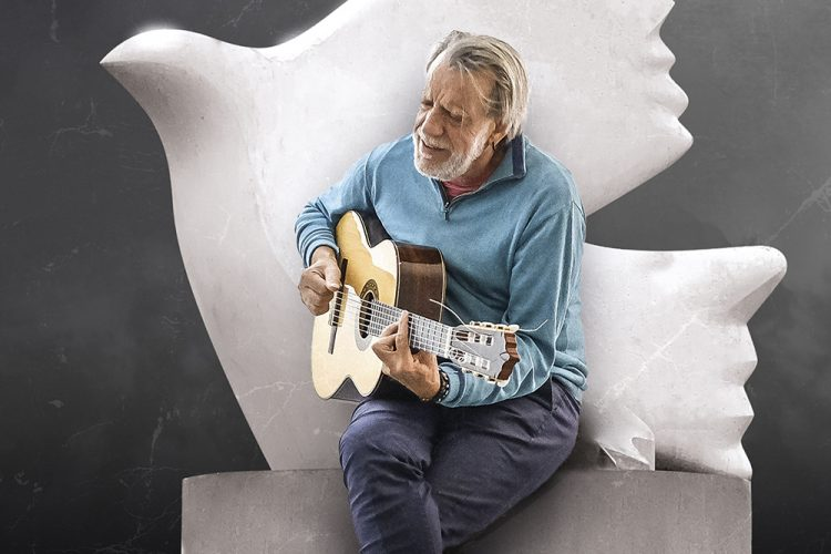 'La paloma de Picasso': otro vuelo hermoso de Luis Pastor
