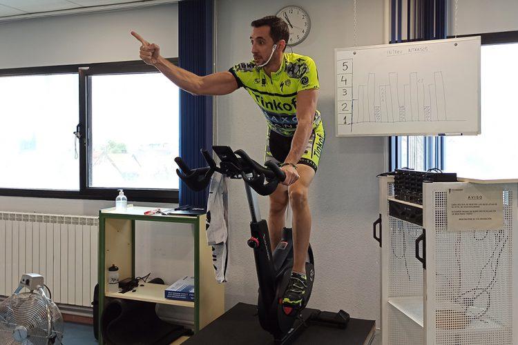 Ciclo indoor: pedalea y mejora tu condición física