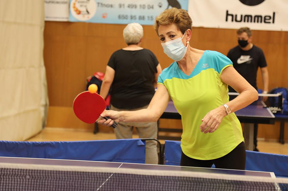 El deporte pasados los 65 años: más vida, más salud