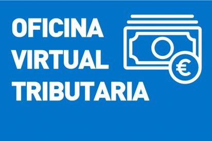 Oficina virtual tributaria