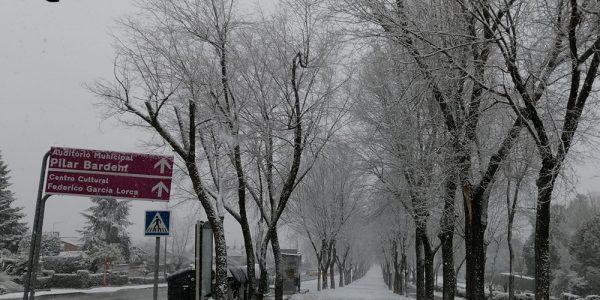 Cerrados centros municipales y deportivos hasta el lunes 18