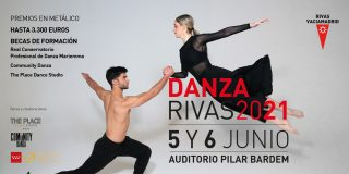 Concurso Danza Rivas 2021: un mundo de coreografías