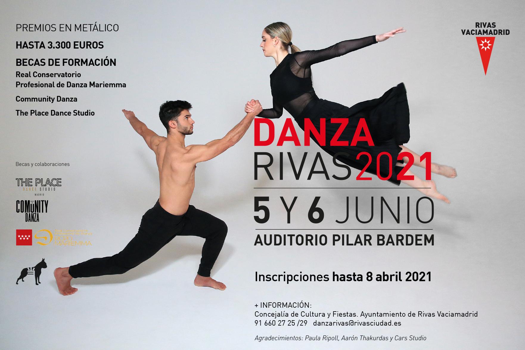 Danza Rivas