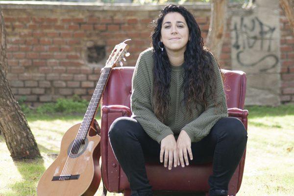 María Ruiz: