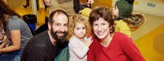 Nieve, yoga o ciencia: ocio en familia para estrenar el año