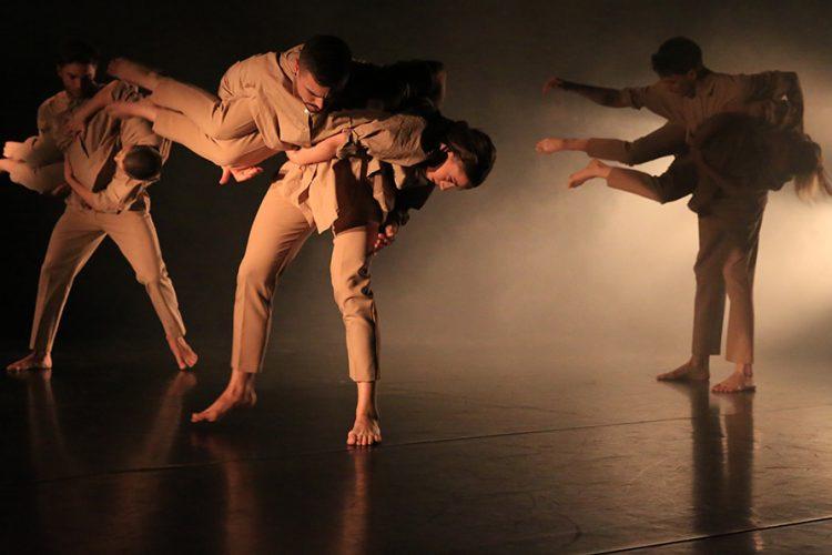 Danza contemporánea con The Place Dance Lab