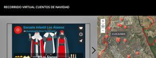 Las ampas organizan en Reyes la cabalgata 'Cuentos de Navidad'
