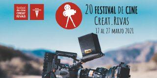 Los 23 cortos seleccionados para el Festival de Cine de Rivas