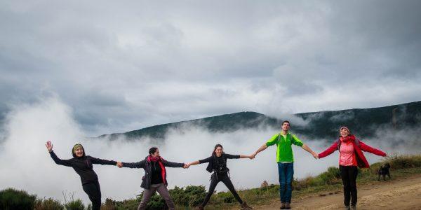 Intercambio juvenil europeo con Erasmus+: infórmate