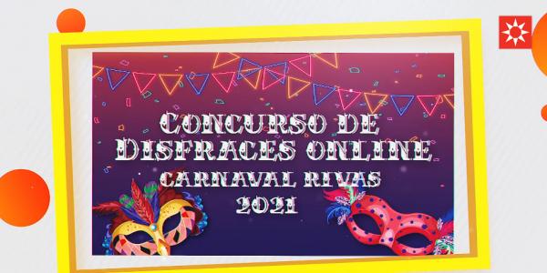 Carnaval 2021: premios del concurso online de disfraces colectivos