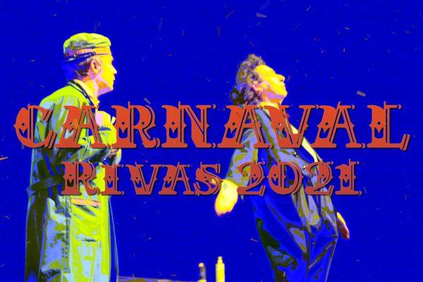 Carnaval Rivas 2021