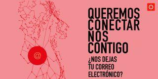 Queremos Conectarnos Contigo