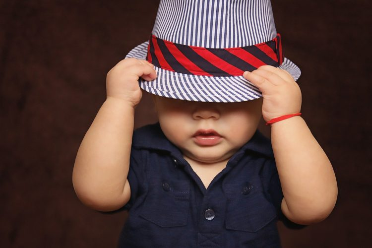 Taller de estimulación temprana:familias con bebés