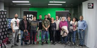 Taller: 'Dirección de cine'