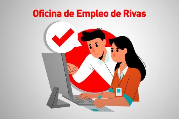 Nueva Oficina de Empleo de Rivas