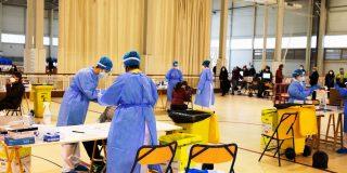 Rivas ofrece espacios municipales a la Comunidad para el Plan de Vacunación por COVID