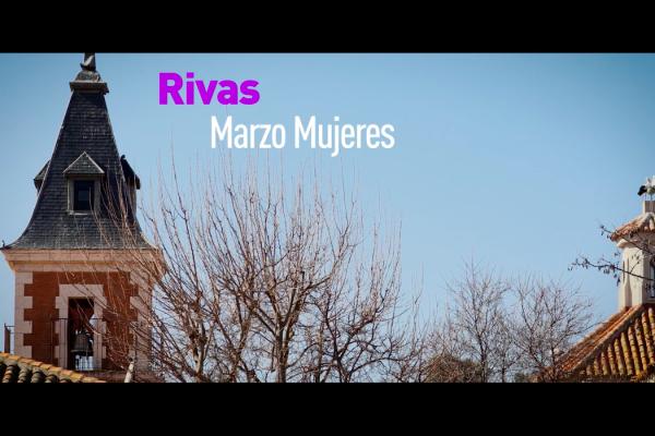 Vecinas de Rivas por el bien común