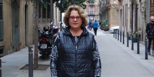 """Eva Fdez Lamelas: """"El urbanismo también figura en las inquietudes del feminismo de barrio"""""""