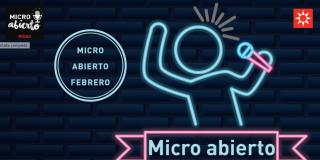 Micro Abierto 25 febrero 2021