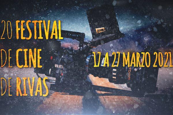 Festival de Cine de Rivas 2021