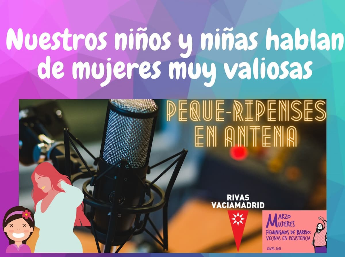 Radio Peque Ripenses en Antena