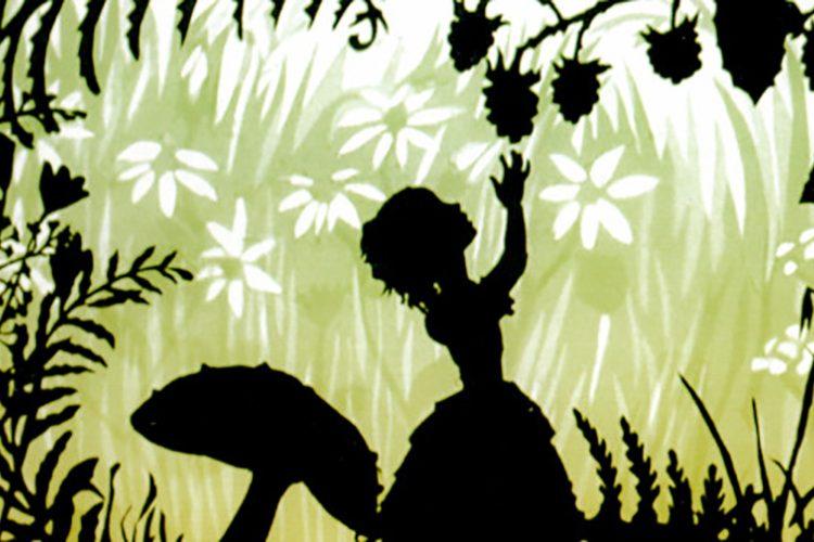 'Sombras y siluetas': el cine de Lotte Reiniger, al teatro
