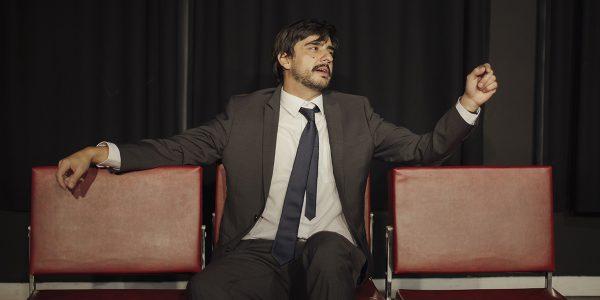 La fiesta y la resaca: 'Sueños y visiones de Rodrigo Rato'