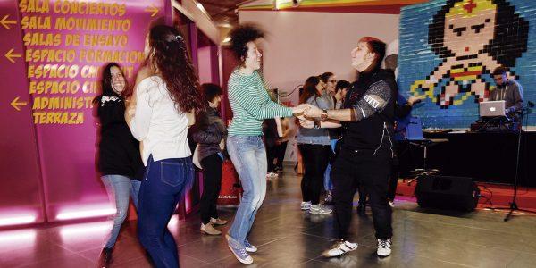 Baile, teatro, activismo y más en La Casa+Grande