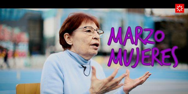 Feminismos de barrio: así hemos vivido Marzo Mujeres
