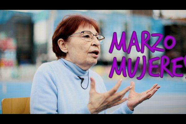Marzo Mujeres 2021: feminismos que hacen barrio