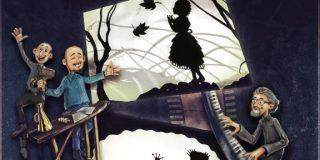 Espectáculo infantil: 'Sombras y siluetas'