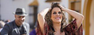 """Argentina: """"El flamenco es muy racial, por la alegría o la pena que transmite"""""""