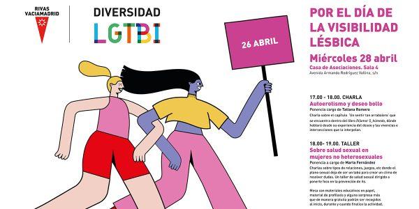 Día mundial de la visibilidad lésbica: los amores no heterosexuales