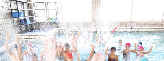 Campamentos de verano y colonias deportivas: plazas vacantes