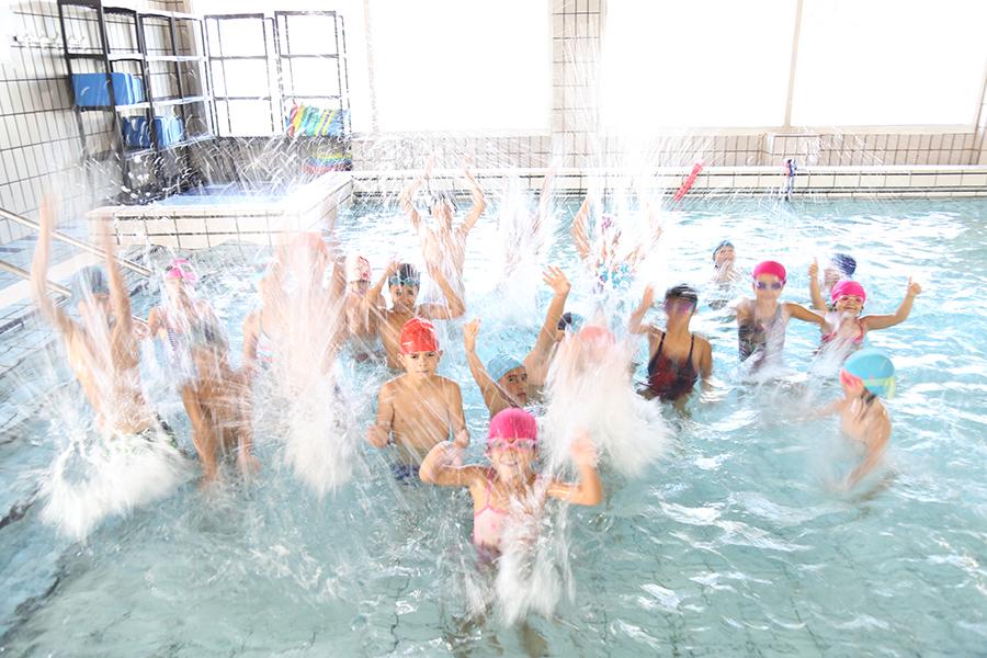 Campamentos de verano y colonias deportivas