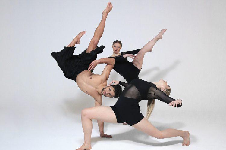 Certamen Danza Rivas 2021: emisión online