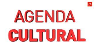 Agenda cultural del 23 al 25 de abril de 2021