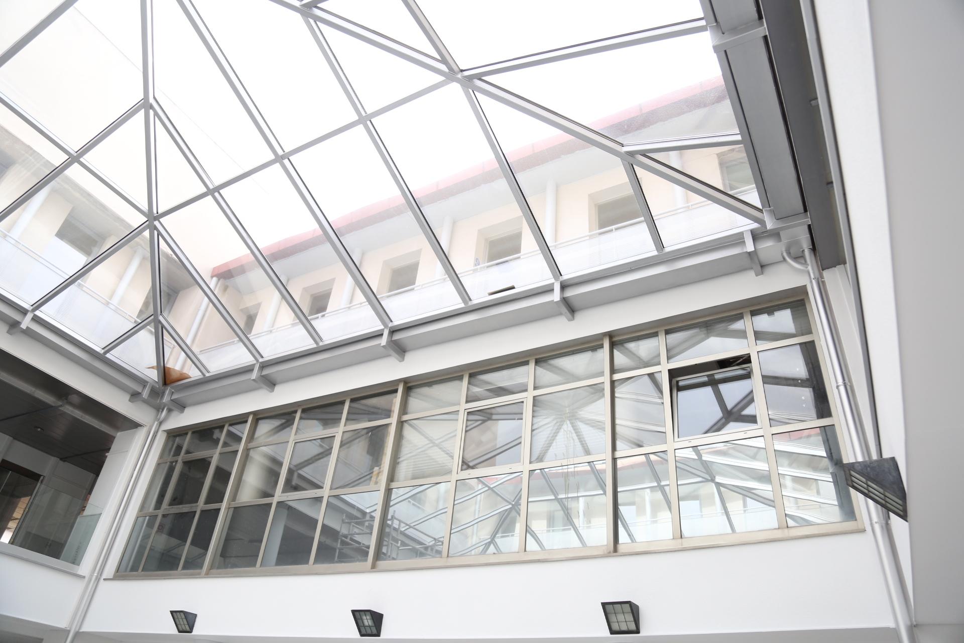 Centro cultural García Lorca: puertas abiertas