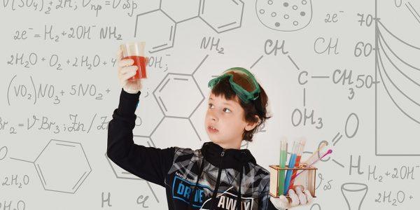 Ciencia divertida: una tarde de reacciones químicas