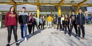Jóvenes que construyen ciudadanía