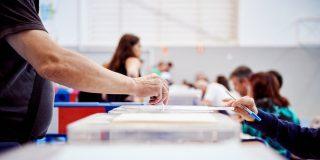 Elecciones 4-M: cómo votar en un día laborable