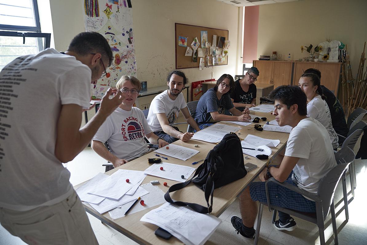 Semana de la Juventud 2021: asambleas para diseñar su contenido