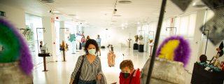 Exposición 'El arte del títere': compañía La Tartana, desde 1977
