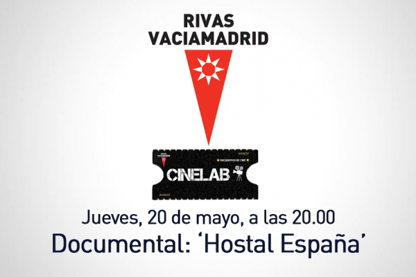 Cinelab: Documental 'Hostal España'
