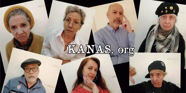 Muestra Local de Artes Escénicas: 'Kanas.org'
