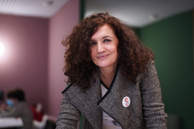 Encuentros con... Paloma G. López: 'La economía circular al servicio de la moda'